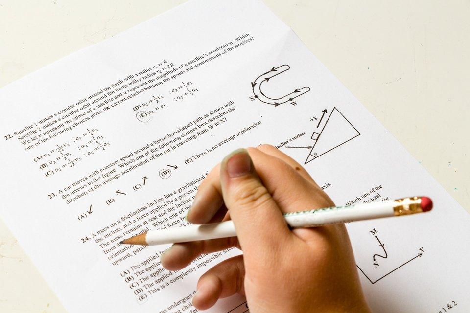 Teach Math Abroad - paper